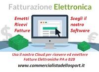 Fatturazione Elettronica Studio Pierpaolo D'Angelantonio