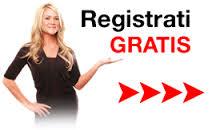 registrati gratis e per te un credito di € 10 per i tuoi primi downloads files!